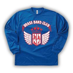 スポーツドライロングシャツ