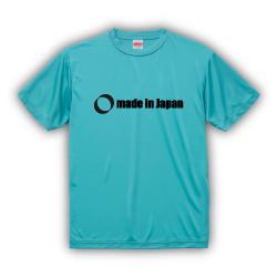 スポーツドライシルキーTシャツ